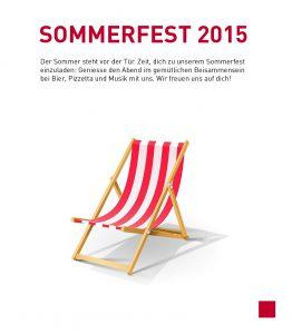 HWSGR Sommerfest