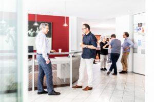 HWSGR Firmentrainings