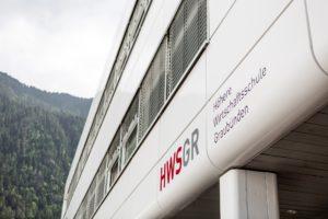 Die Partner, Verbände und Zertifizierungen der HWSGR Chur